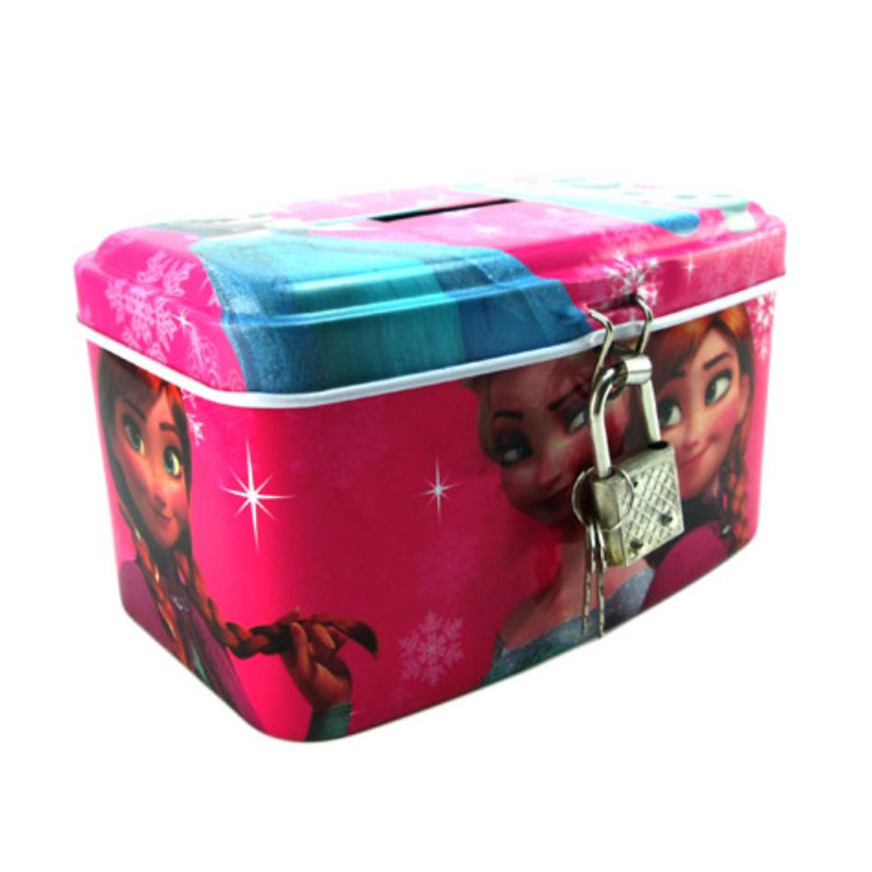 harga Disney Persegi 2642DD Frozen Celengan Kaleng Blibli.com