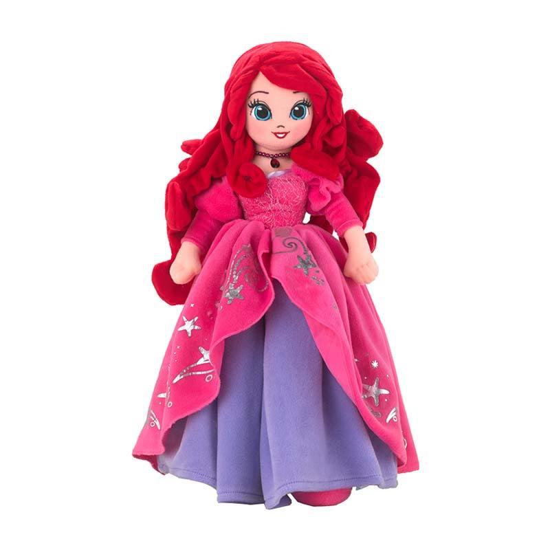 Disney Princess Ariel Premium Large [57cm] Boneka