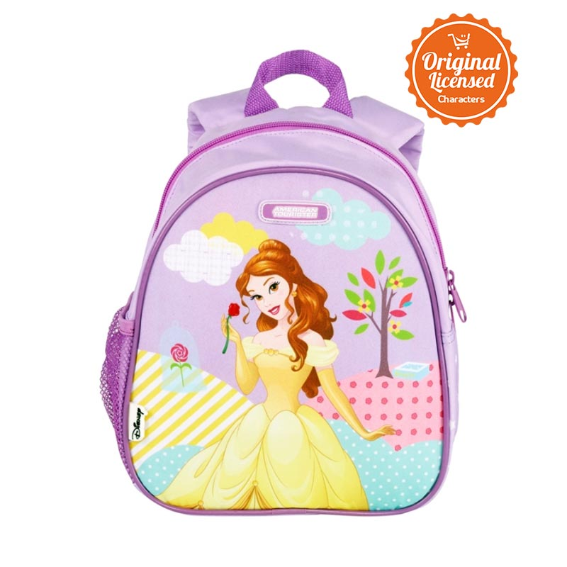 Jual Disney Princess Backpack Story Small By American