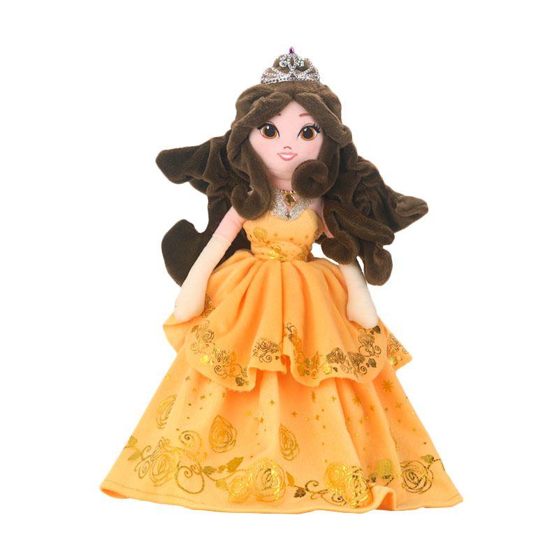 Disney Princess Belle Premium Large [57cm] Boneka