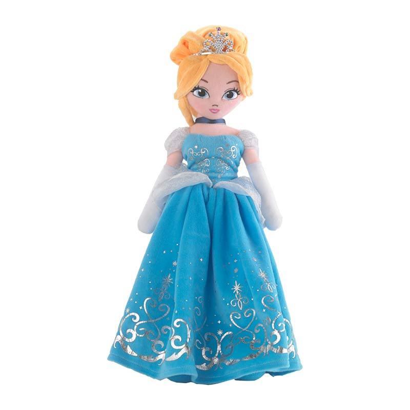 Disney Princess Cinderella Premium Large [57cm] Boneka