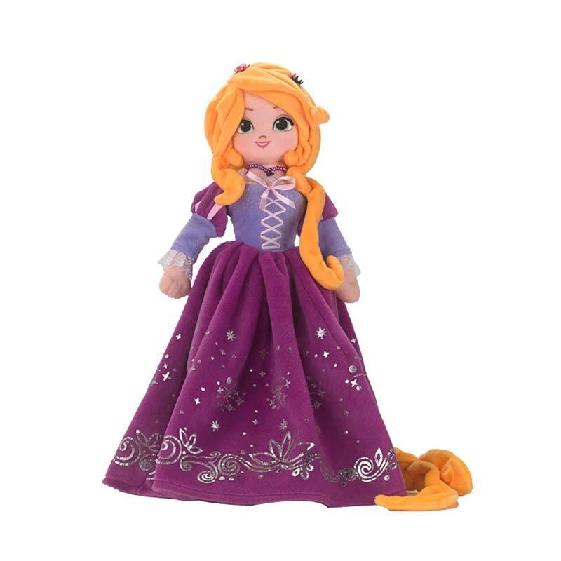Disney Princess Rapunzel Premium Large [57cm] Boneka
