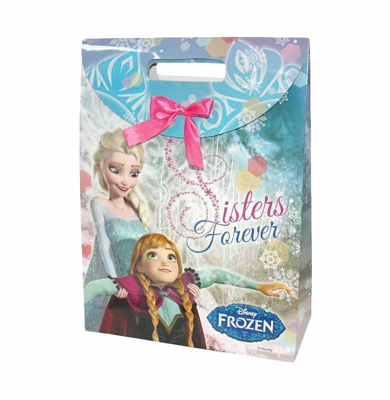 Disney Frozen Paper Bag [Medium]