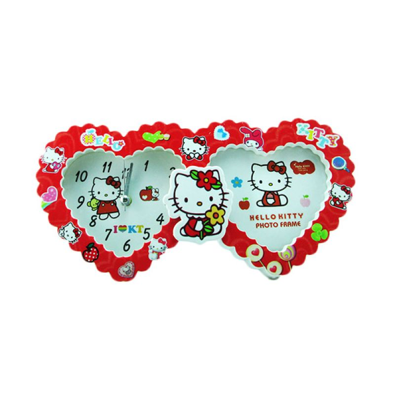 Disney Frame 2 Love Hello Kitty Jam