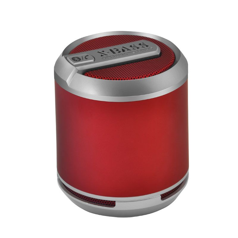 DIVOOM BLUETUNE SOLO RED