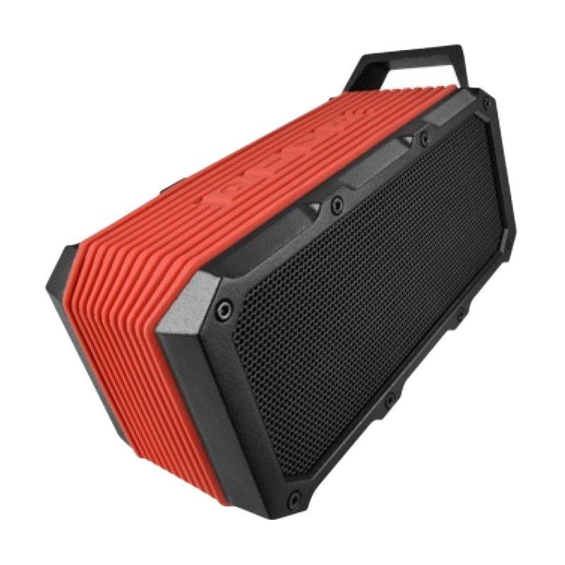 Divoom Ongo Merah Speaker