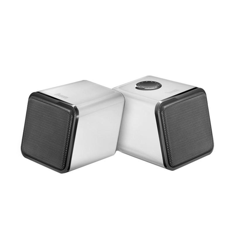 Divoom Speaker Iris-02 White