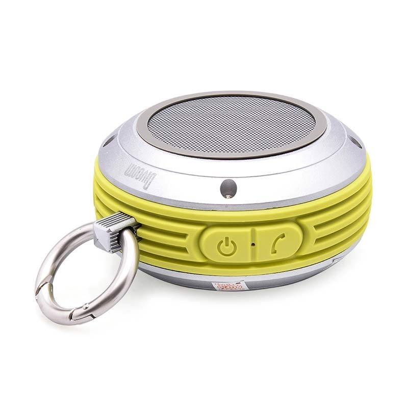 Divoom Voombox Travel Speaker - Amry Green