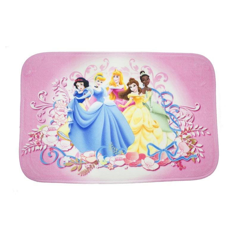 Beli Keset Busa Store Marwanto606 Source · Spek Harga Dixon Character Princess 3 Keset Busa Multicolour