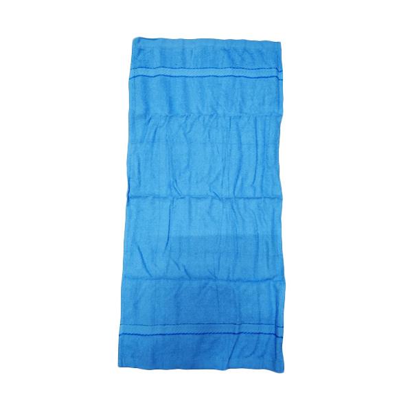 Dixon DX151 Handuk Muka - Biru Muda [35 x 80 cm]