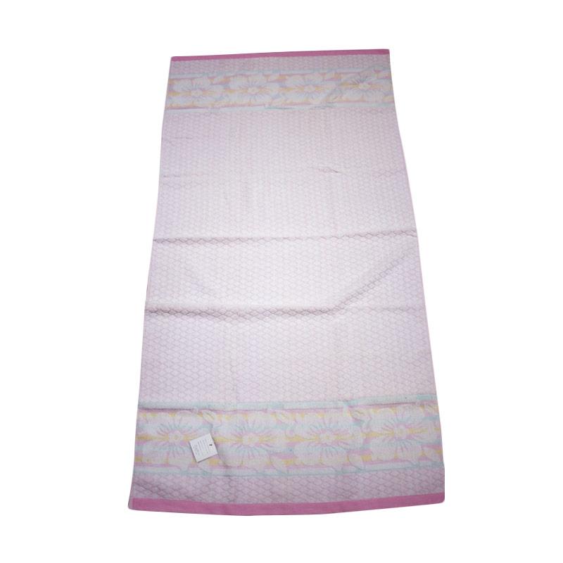 Dixon DX4528 Handuk Mandi - Pink [70 x 140 cm]