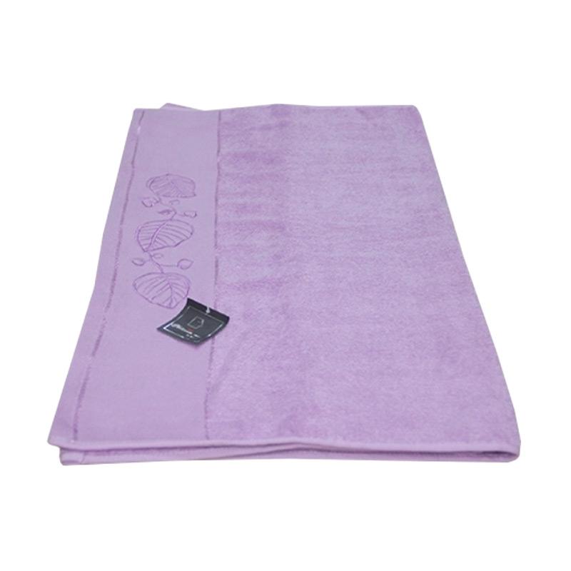 Dixon DX7113 Handuk Mandi - Pink [70 x 140 cm]