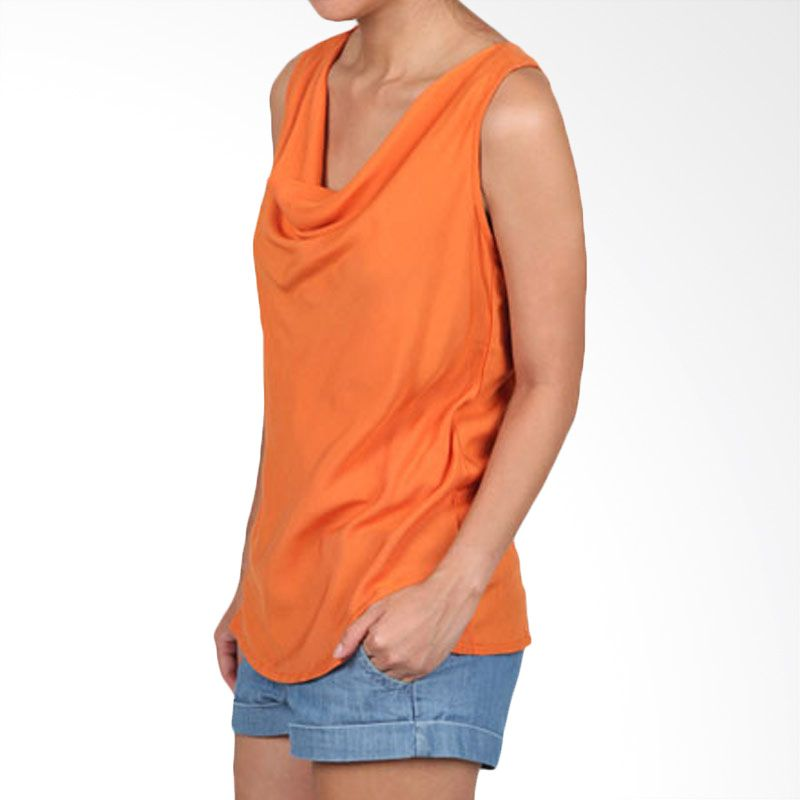 Djody Aini Orange