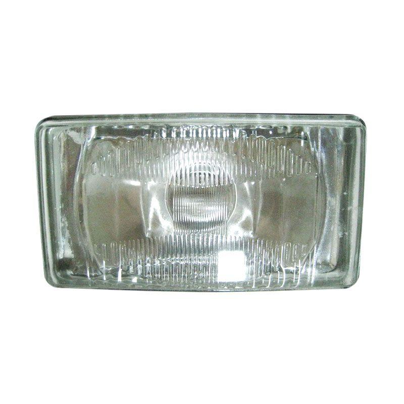 DLAA AZ4500C FOG Lamp Universal Clear Lampu Depan Mobil