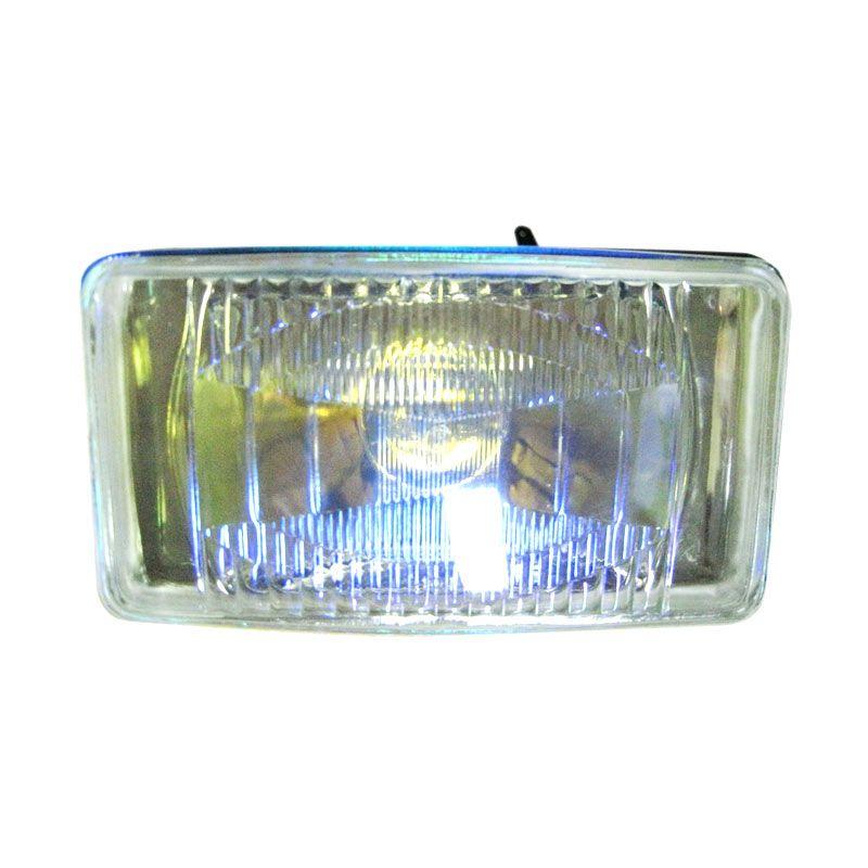 DLAA AZ4500RB FOG Lamp Universal Rainbow Lampu Depan Mobil