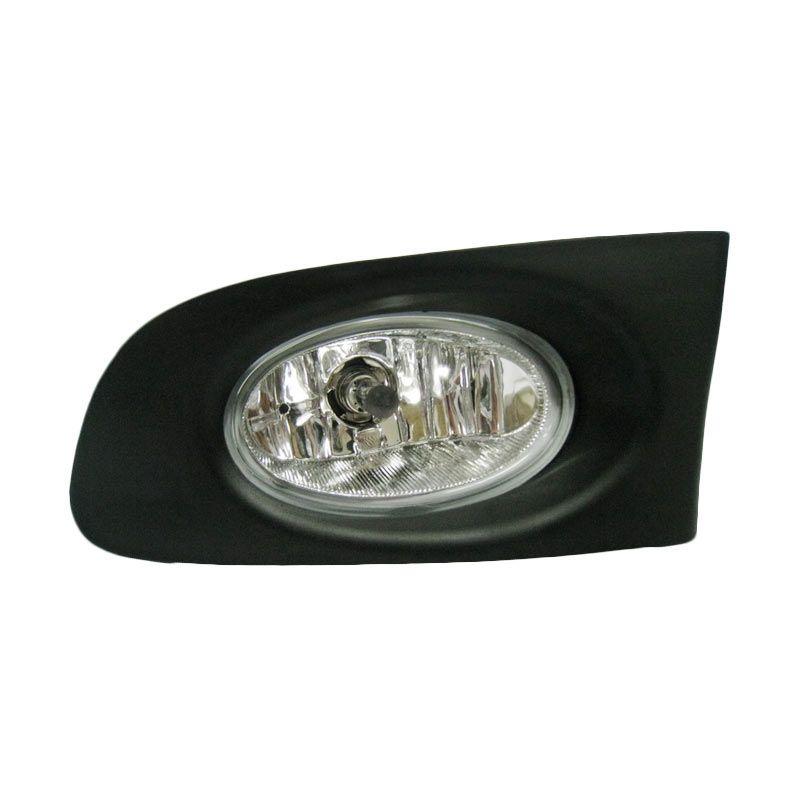 DLAA HD036 Lampu Kabut Jazz IDSI '2004