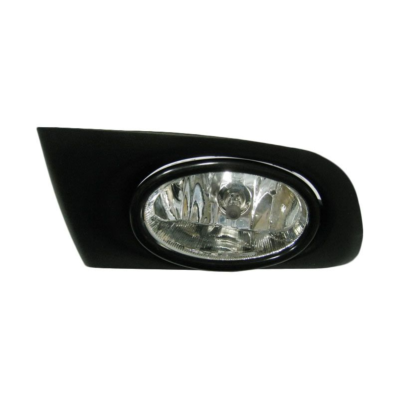 DLAA HD050 Lampu Kabut CIVIC '2001-2002