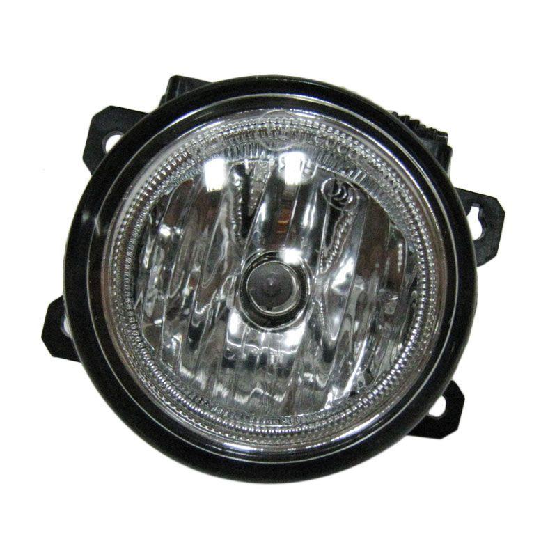 DLAA HD625 Fog Lamp Lampu Depan Mobil Untuk Honda Jazz 2014