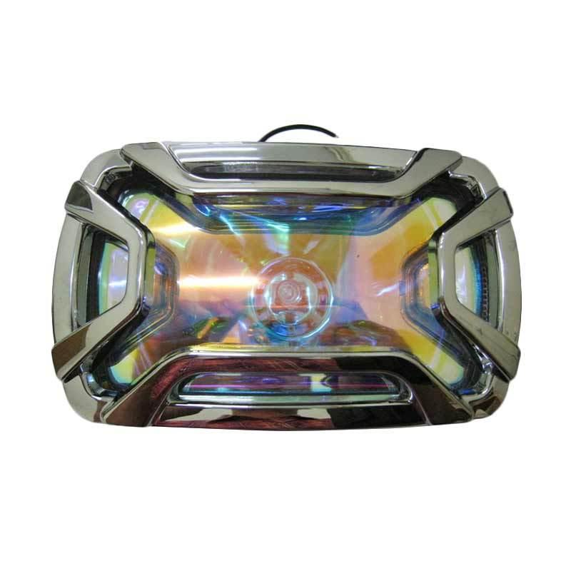 DLAA LA1029 Lampu Kabut Universal