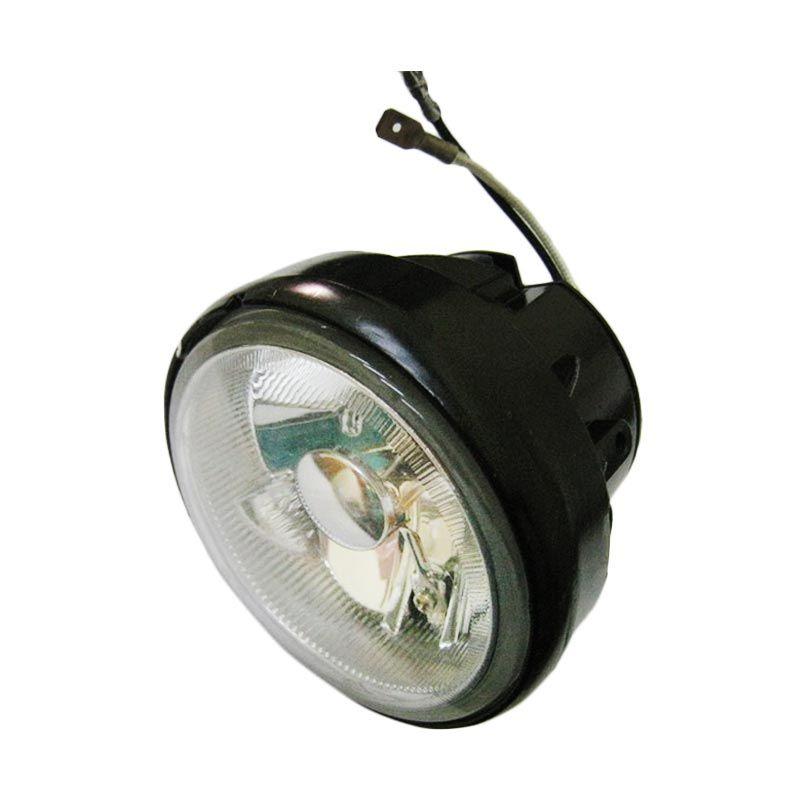DLAA LA1500X Lampu Kabut Universal