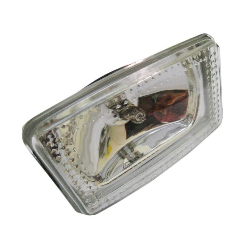 DLAA LA186 Lampu Kabut Universal