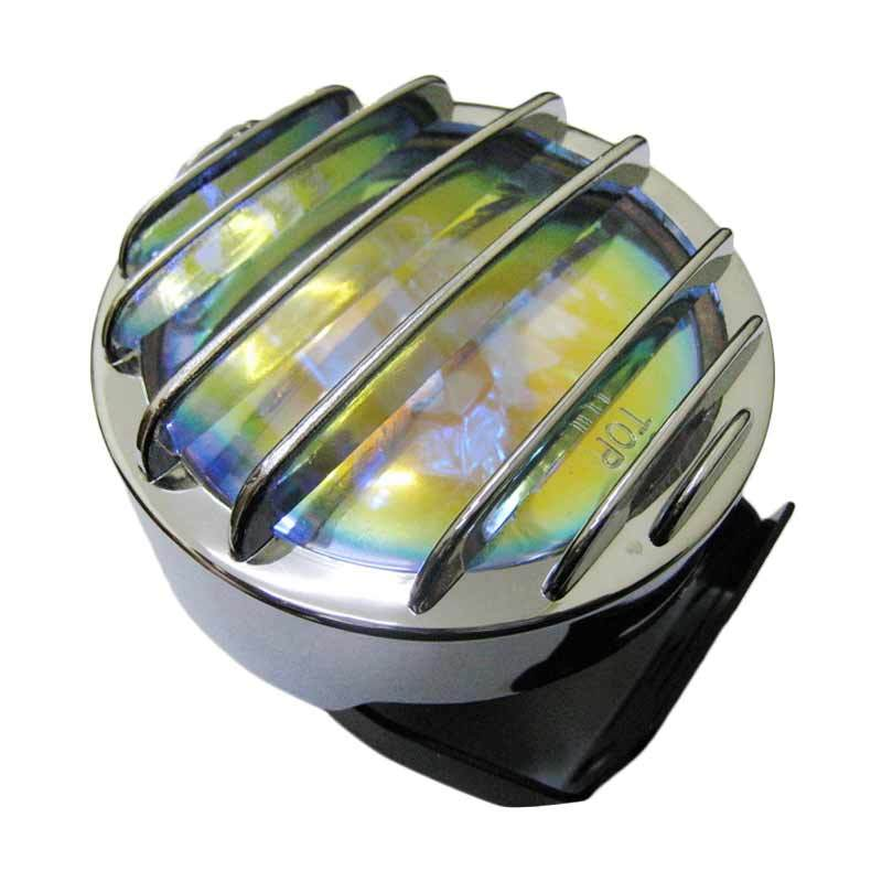 DLAA LA2100D Lampu Kabut Universal