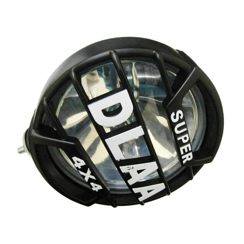 DLAA LA2600D Lampu Kabut Universal