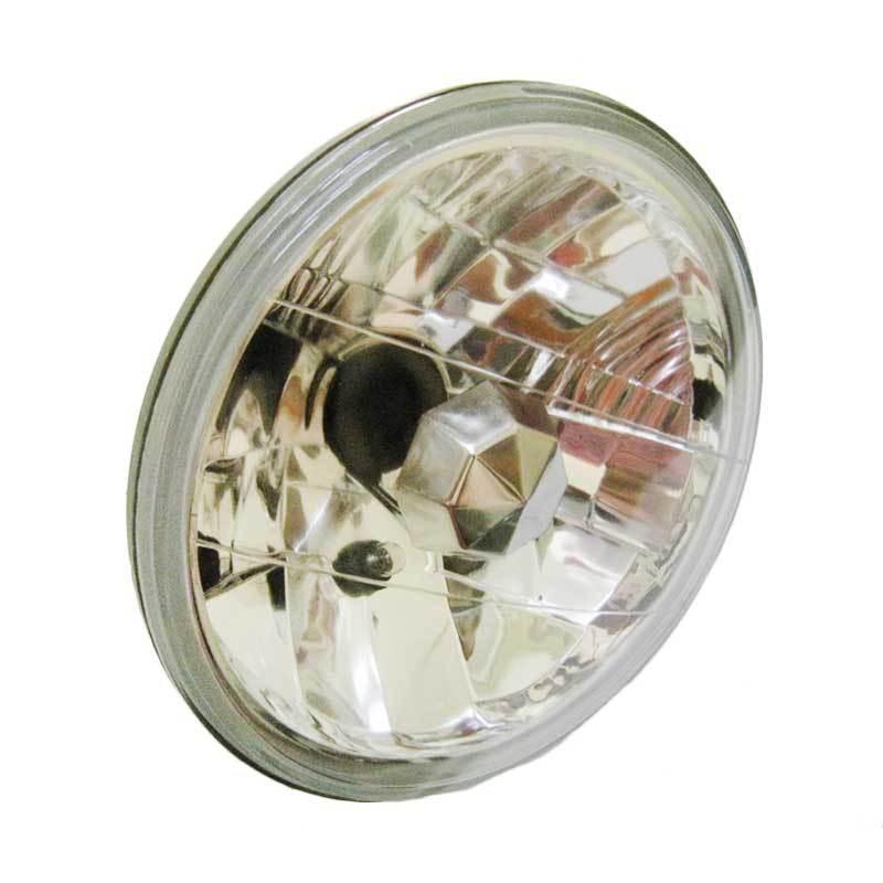 DLAA LA700HBII Lampu Depan Bulat