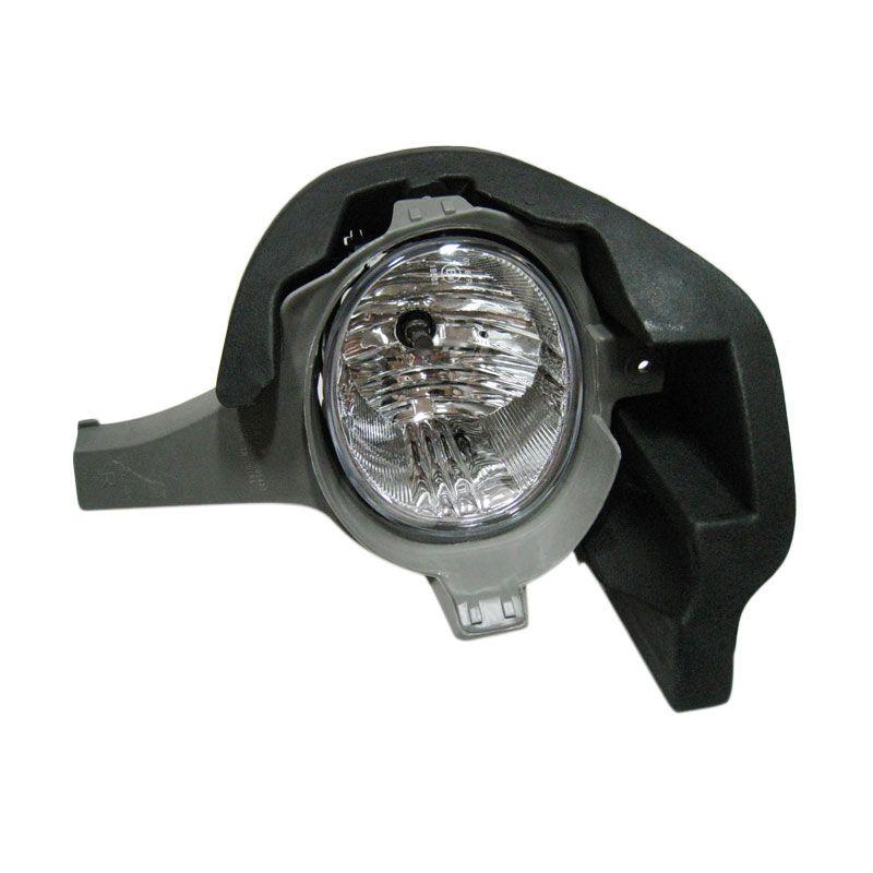 DLAA TY013P Fog Lamp Lampu Depan Mobil Untuk Toyota Hilux Vigo 2005-2007