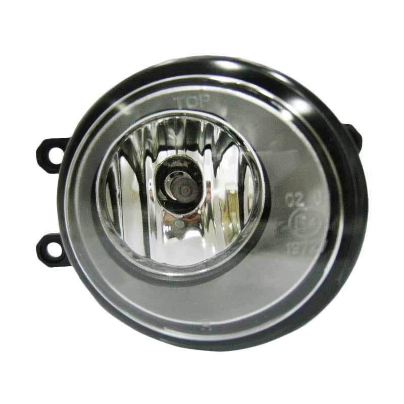 DLAA TY170C Lampu Kabut Vios '2007-2011