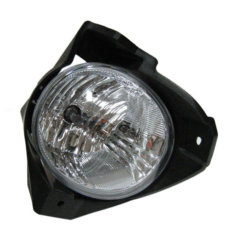 DLAA TY317P Fog Lamp Lampu Depan Mobil Untuk Toyota Hilux Vigo 2008
