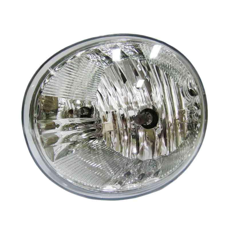 DLAA TY461 Lampu Kabut Fortuner '2011