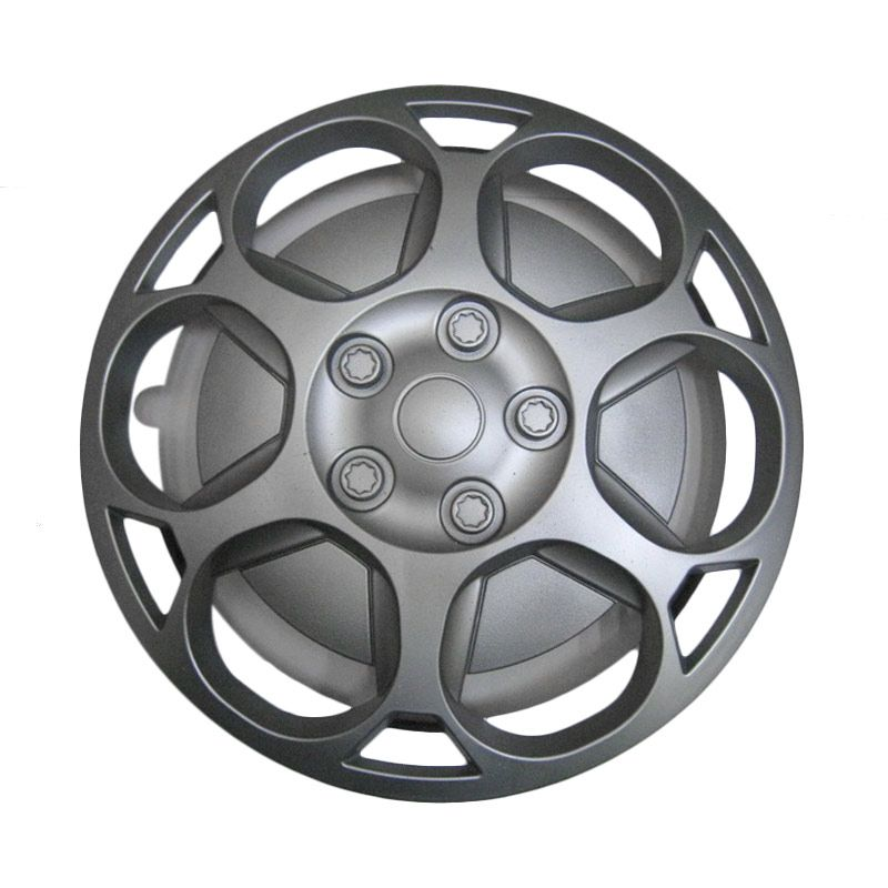 DLAA Wheel Cover Silver 1302