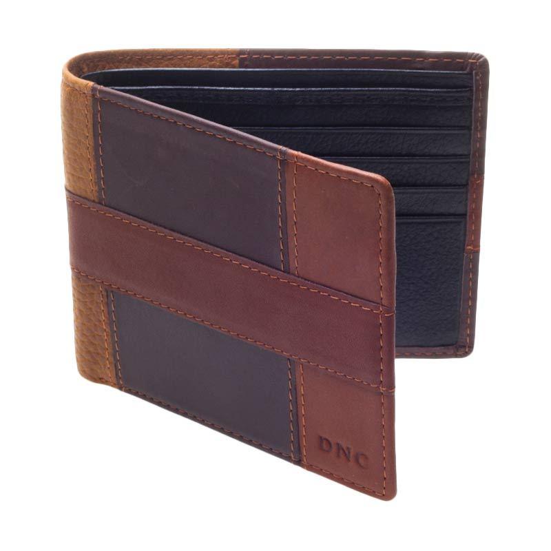 DNC Omega Wallet Coklat