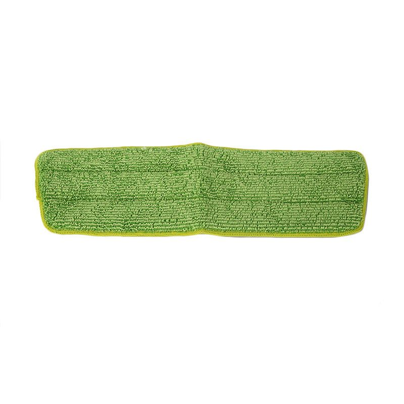Pongs Cleanhomz Microfiber Head Green Pel [Refill]