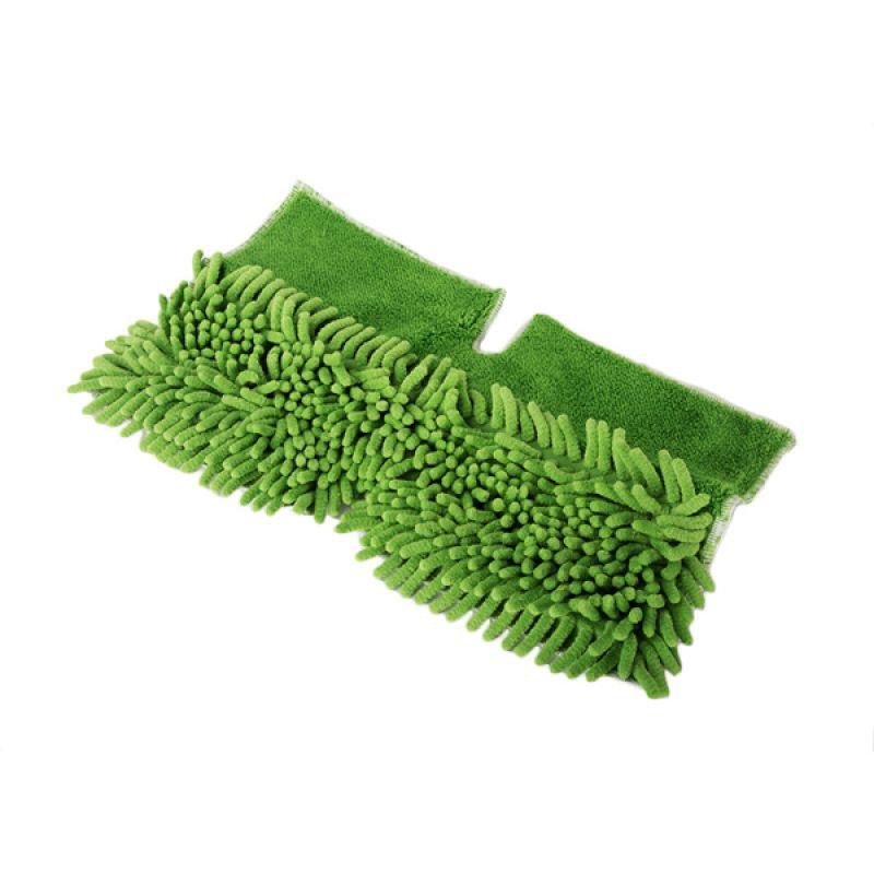 Pongs Cleanhomz Tele Alu Chenille Green Pel [Refill]