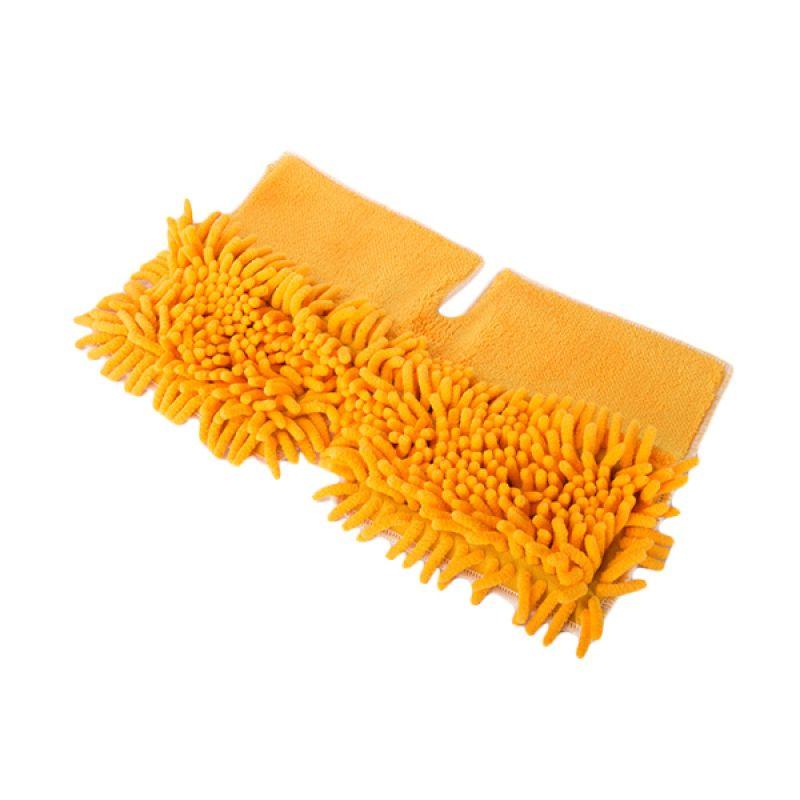 Pongs Cleanhomz Tele Alu Chenille Yellow Pel [Refill]