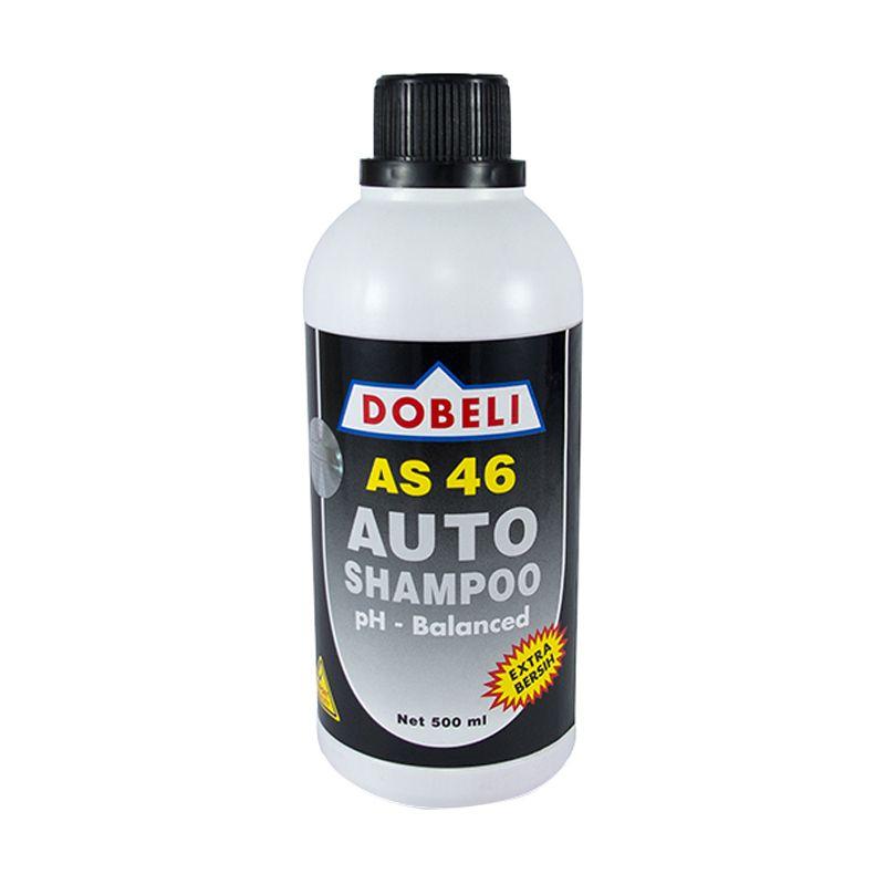 Dobeli AS 46 Auto Shampoo Cairan Pembersih Mobil