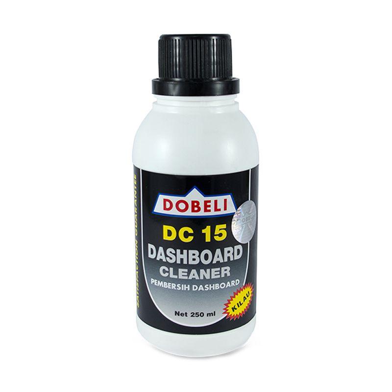 Dobeli DC15 Dashboard Cleaner Cairan Pembersih Mobil