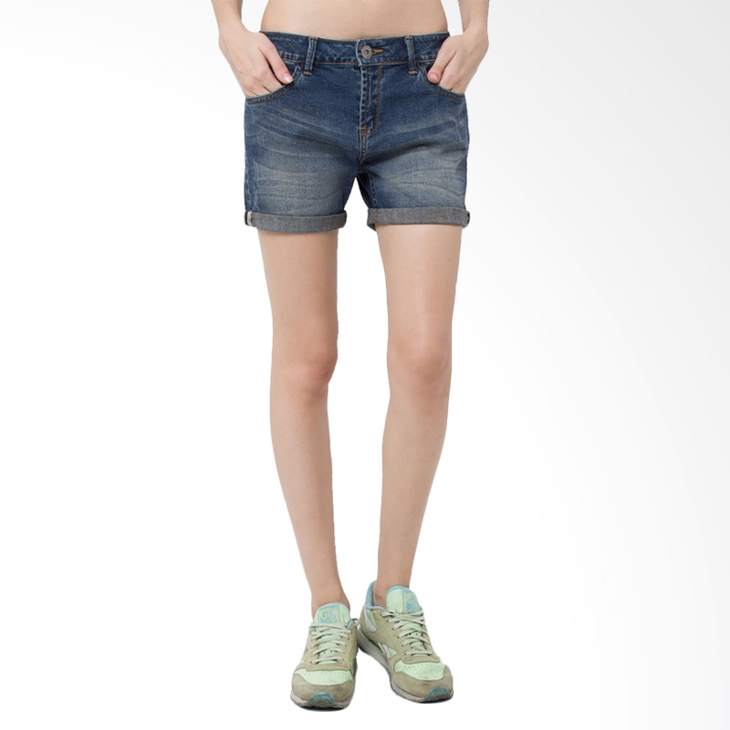 People's Denim Ladies VENUZZ SHORT RU