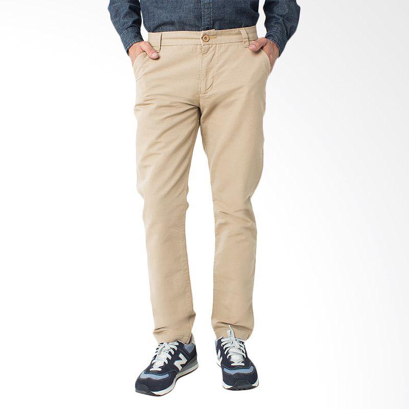 DocDenim Aero Chinos Pants Celana Jeans Pria