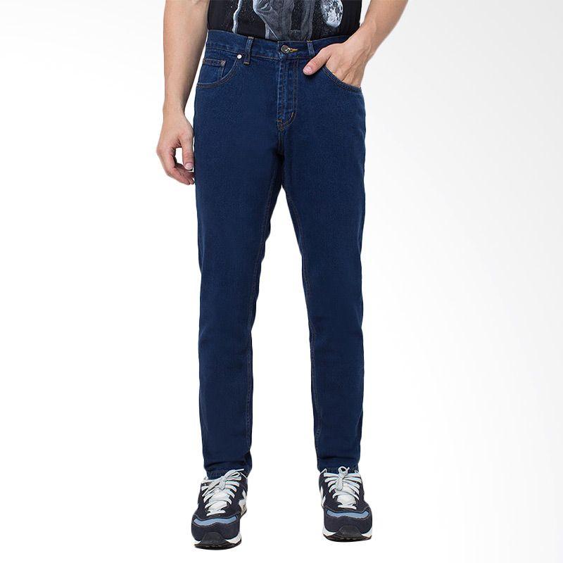 Docdenim Debasix Blue Celana Jeans Pria