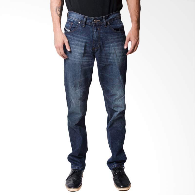 Dr. Denim Dave Men Jeans Long Pants