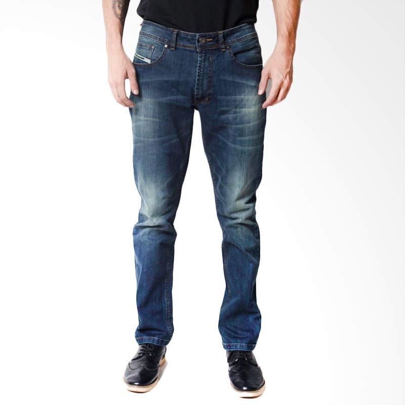 Dr. Denim Gunner Men Jeans Long Pants