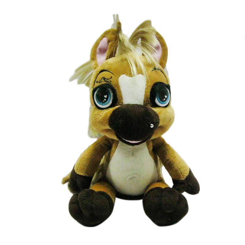 Tristar Alinil Pony Brown Boneka