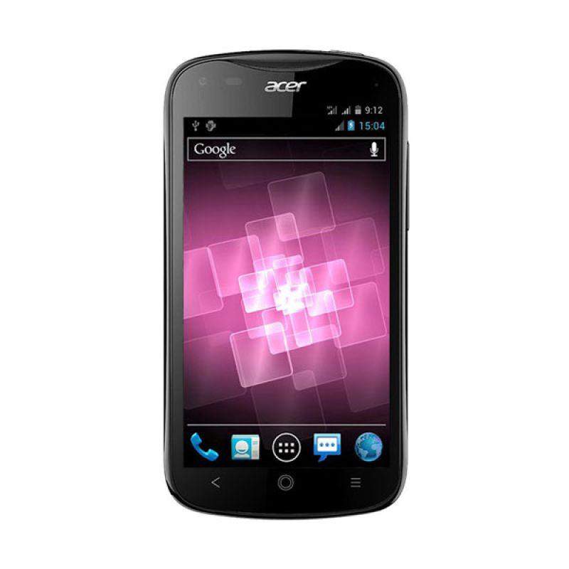 Acer Liquid E2 Hitam Smartphone