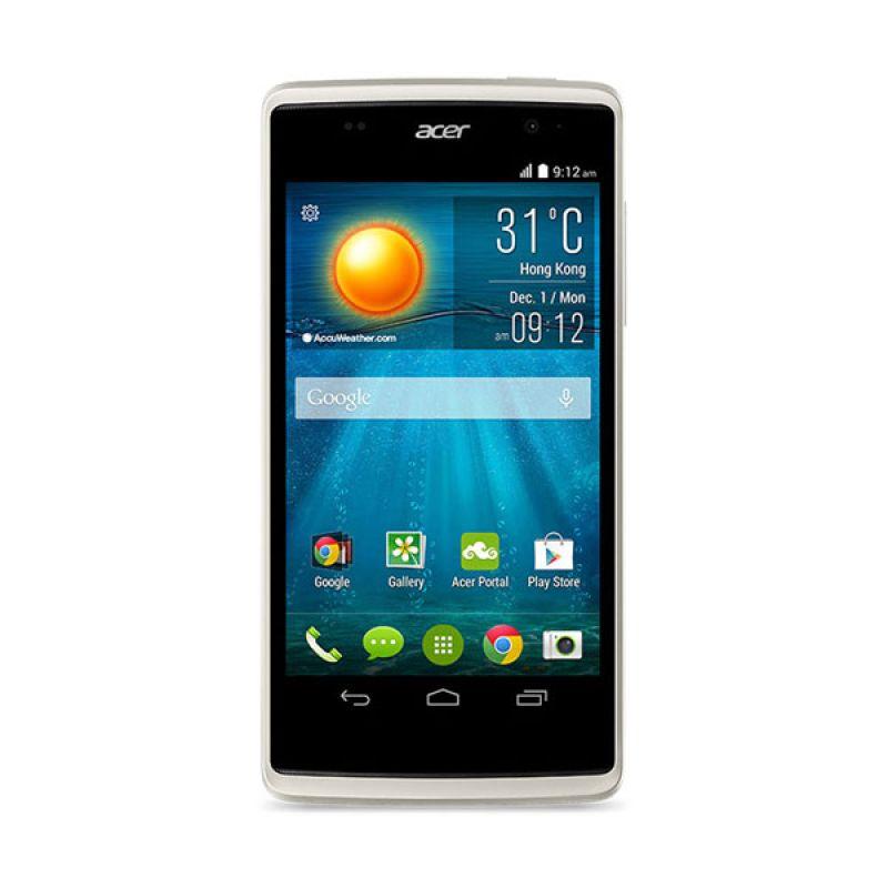Acer Liquid Z5 Putih Smartphone