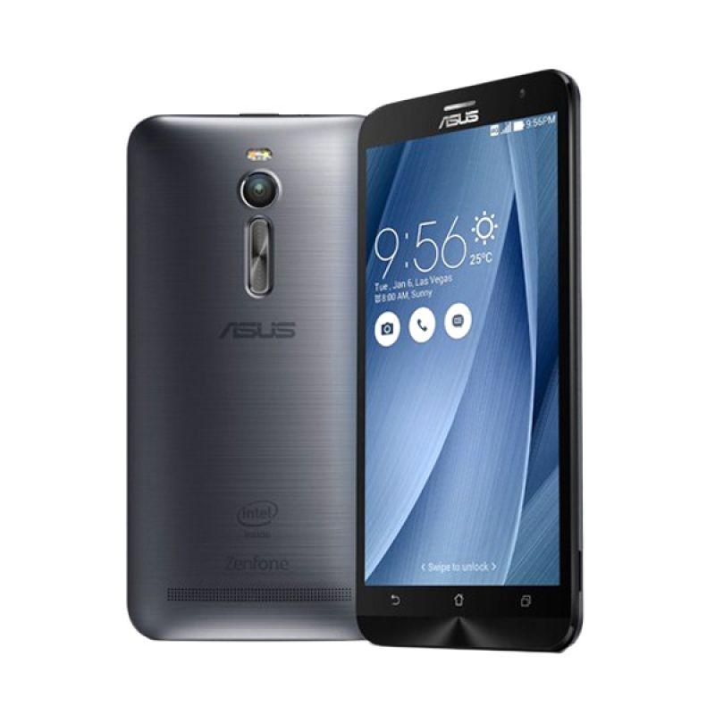 Asus Zenfone 2 ZE551ML Silver Smartphone [2 GB/16 GB]