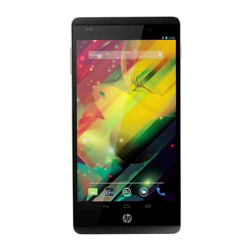 HP Slate 6 Voice Tab Hitam Tablet