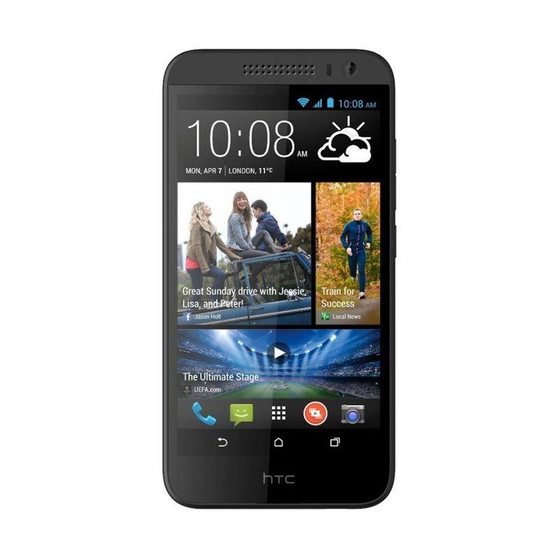 Smartphone HTC Desire 616 - Dual SIM - Dark Grey